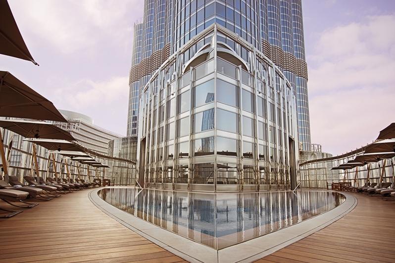 Emaar Properties Lists 750 Million Sukuk On Nasdaq Dubai Burj Khalifa Tickets