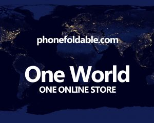 Foldable Phone Shop
