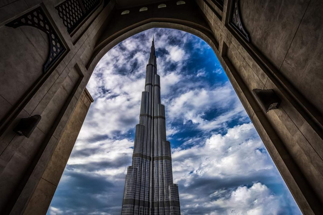 Burj Khalifa opens highest lounge in world to public